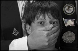 PEDO child rights suppressing truth 560