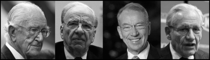 Fraser Murdock Grassley and Woodward 760 BW
