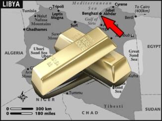 libyan gold benghazi red arrow 600
