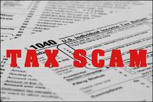 Tax Scam SMALL