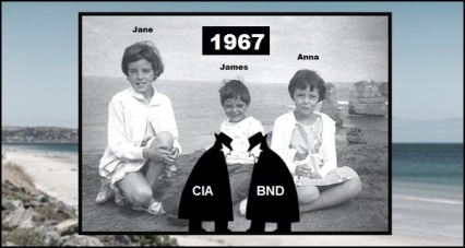 Jane James and Anna Beaumont CIA x BND 1967 600