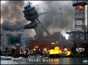 PEARL HARBOUR 560