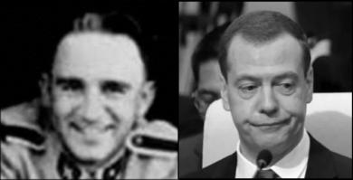 Schwammberger Medvedev