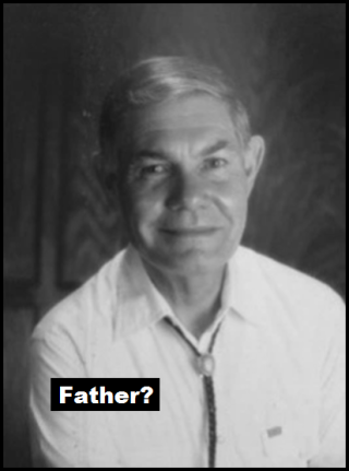 Tillerson father