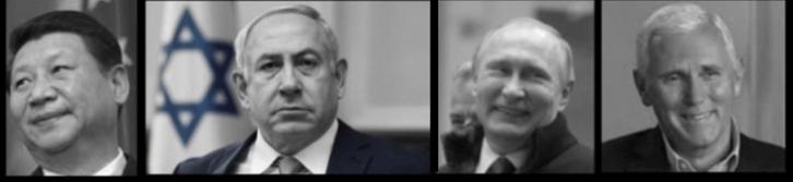 JinPing Netanyahu Putin Pence LARGE CROPPED-TOP
