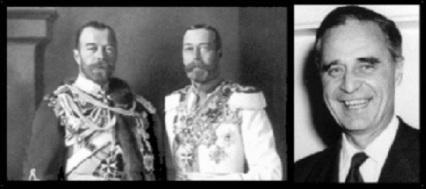 Prescott the Prussian Prince 730