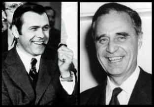 Rumsfeld and Prescott