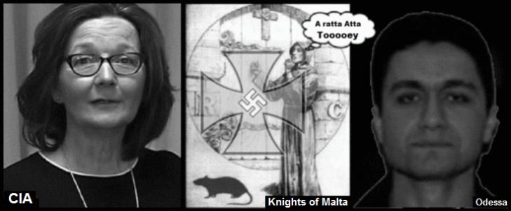 Atta Ratta Haspel Malta