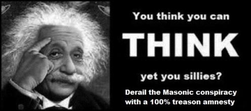 einstein-Masonic treason-amnesty 600