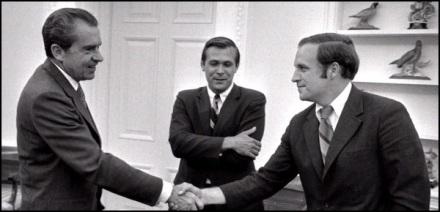 Nixon Cheney Rumsfeld 600