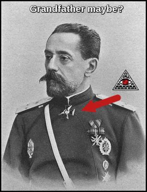 Prince Leonid Osama grandfather (2)