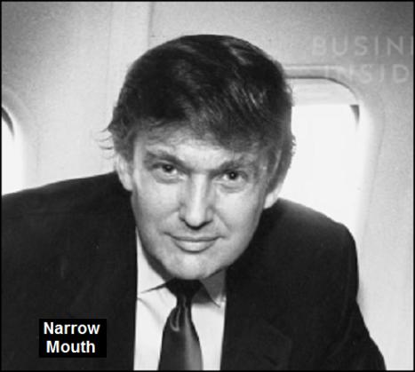 Trump 80's twins BW NARROW MOUTH