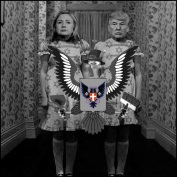Trump and Hillary Israel dress Prussian Eagle-Turkey 600