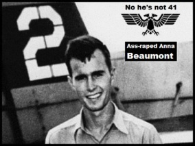 bush-02-double-headed-black-eagle-ass-raped-anna-beaumont GOOD GRAPHIC