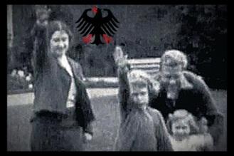 Royal family black eagle 600