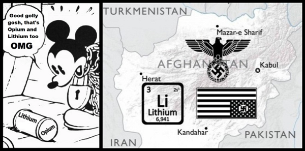 Mickey Mouse in Afghanistan 600