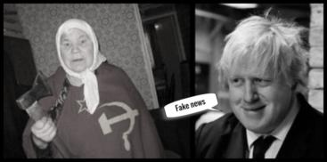 Russian Lady Johnson FAKE NEWS LARGE