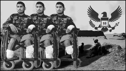 Afghan amputee American fascist (2)