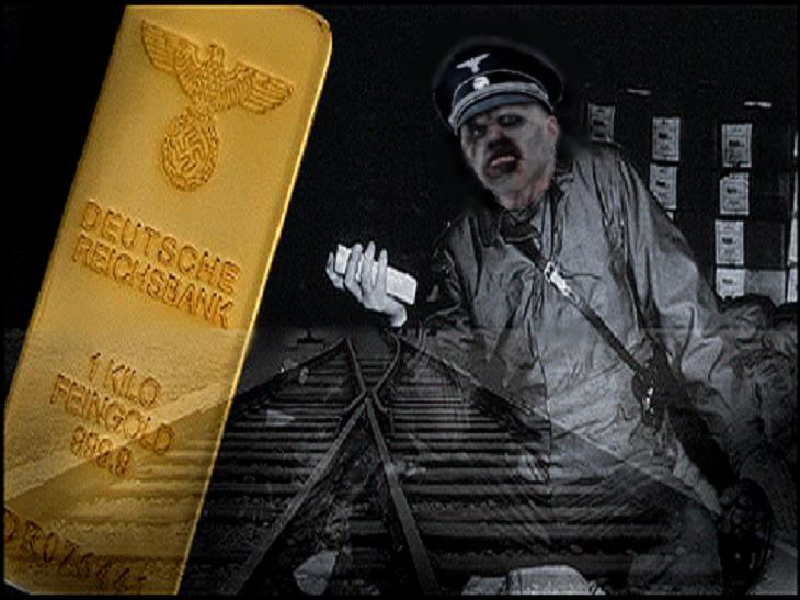 DEAD SNOWW nazi_gold 730 small border