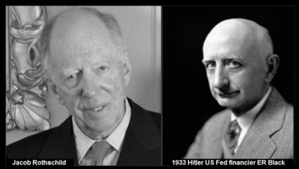 jacob-rothschild-1933-hitler-us-fed-financier-eugene-er-black 600