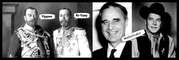 KIngs and Prescott Reagan 10 border Yippee Ki Yaay motherfcuker 600