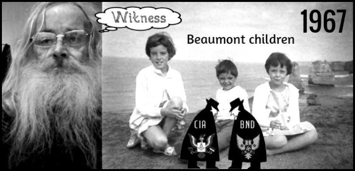 Old Robby + Beaumont children WITNESS