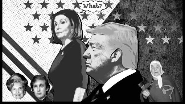 skynews-trump-donald-impeachment CROP TOP BW Nancy Pelosi what 600