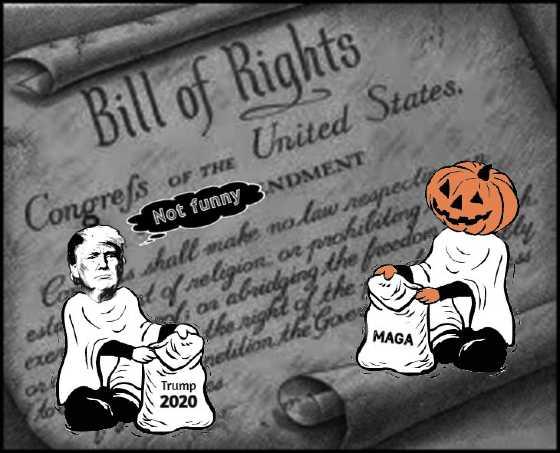 Trump Bill of rights NOT FUNNY EDIT 560