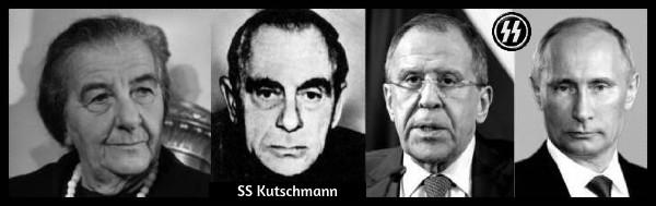 AAA SS Golda Meir SS Kutschmann Lavrov Putin 600