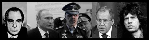 Dead Snow General and Putin Kutschmann Lavrov and Jagger 600 BORDER10