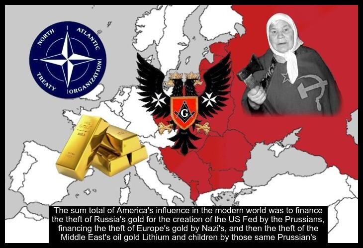 Europe America and WW2