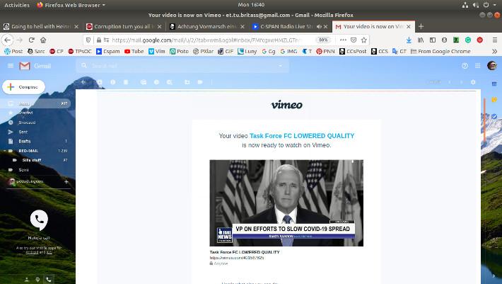 003 Vimeo Task Force