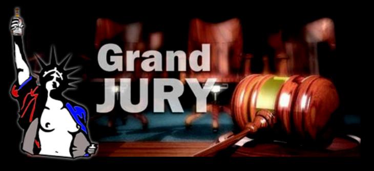 Grand Jury Lady Liberty stripper 730